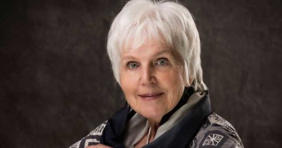 Rosemary Nalden Buskaid Encore Interview