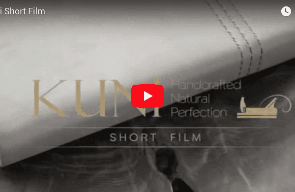 Kuni: Handcrafted Natural Perfection