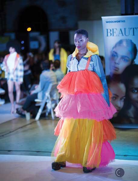 NMB Nelson Mandela Bay Fashion Week