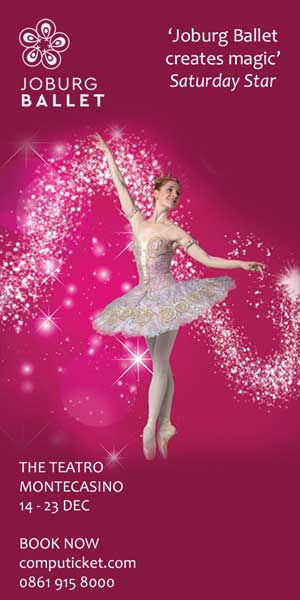 Joburg Ballet Cinderella 2018 300×600