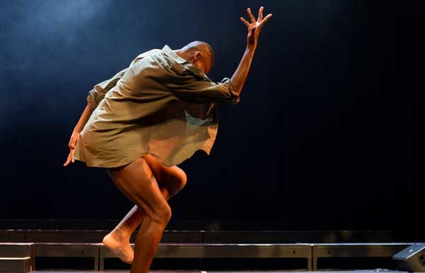 South African arts sector ACT Arts culture sector