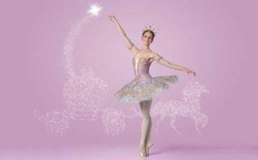 Joburg Ballet Cinderella