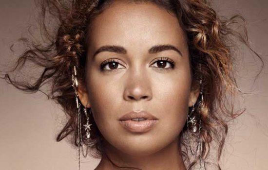 Nadine Sierra music CD