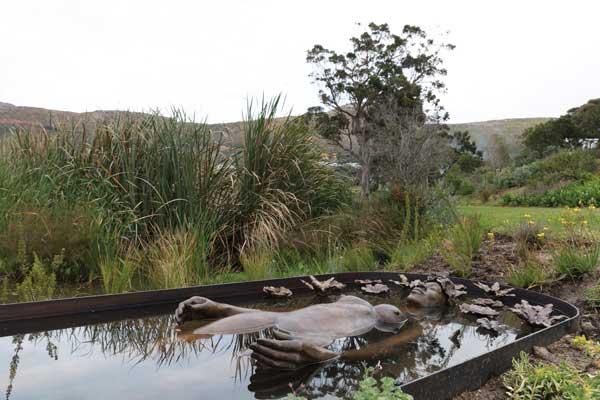 Norval Foundation Sculpture Garden