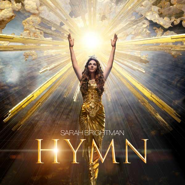 Sarah Brightman Hymn universal music