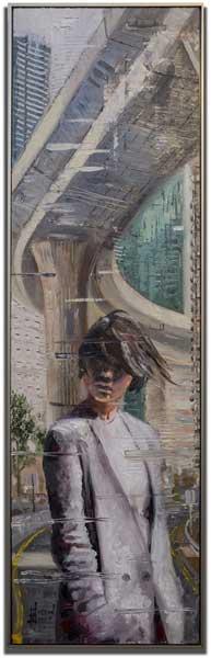 Stefan Smit curb art