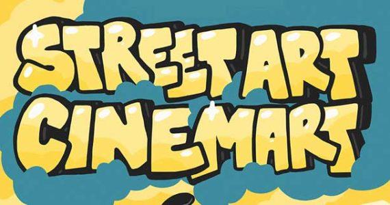 Street Art Cinemart