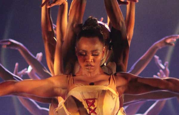 Vuyani Dance Eldos
