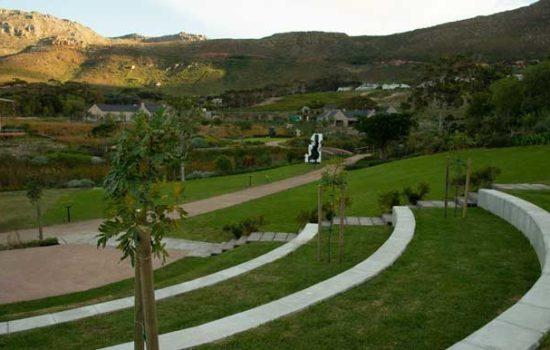 Sculpture Gardens South Africa