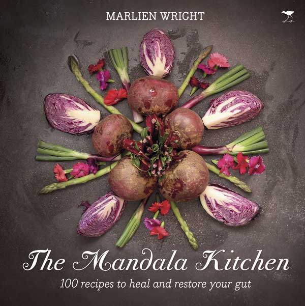 The Mandala Kitchen book recipe cooking yoga healthy