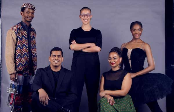 Standard Bank Young Artist Awards SBYA 2019