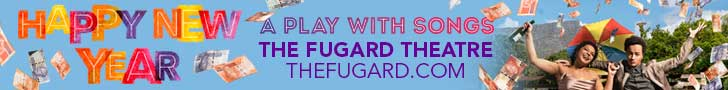 Fugard Happy New year