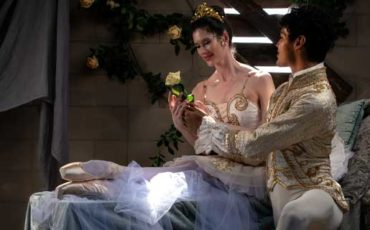 Joburg Ballet Sleeping Beauty