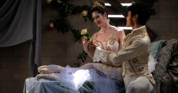 Joburg Ballet Sleeping Beauty