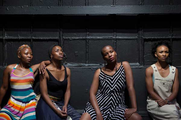 Nina Simon Four Women James Ngcobo Market Theatre