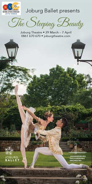 The Sleeping Beauty Joburg Ballet 300×600
