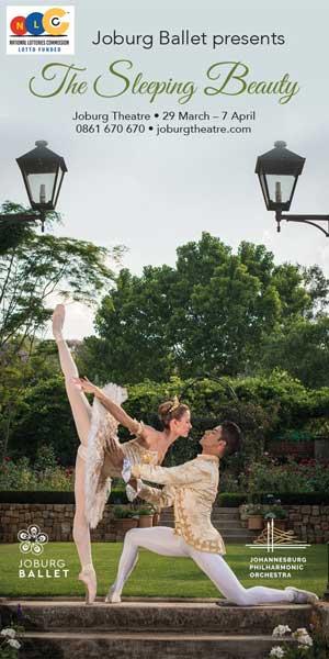 The Sleeping Beauty Joburg Ballet 300×600
