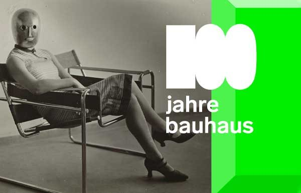 Bauhaus Germany art