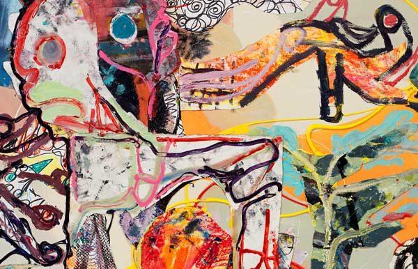 Candice Berman Contemporary John-Michael Metelerkamp