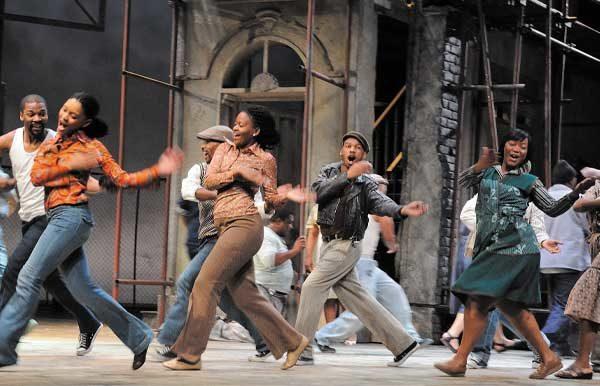 Cape Town Opera Chorus RMB Starlight Classics