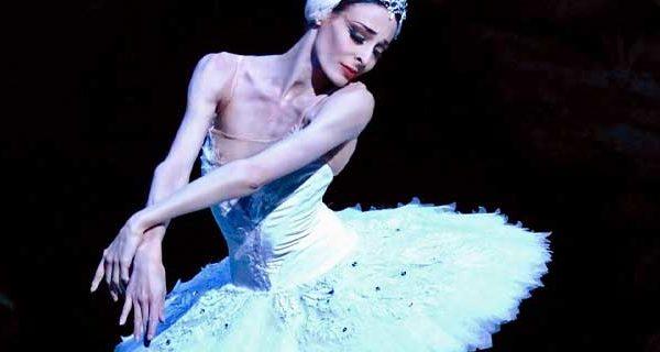 Joburg Ballet Sleeping Beauty Anais Chalendard