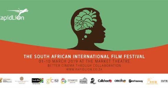 RapidLion film festival