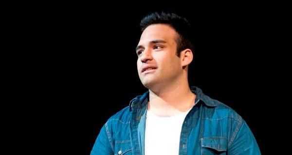 Salaam Stories Ashraf Johaardien theatre