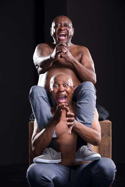 Woza Albert! State Theatre Joburg
