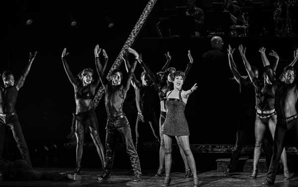 Chicago Musical South Africa Teatro Montecasino Artscape