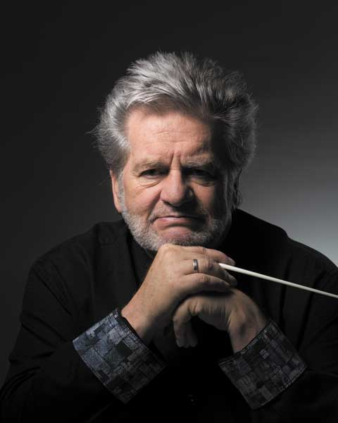 Bernhard Gueller Johannesburg Philharmonic Orchestra