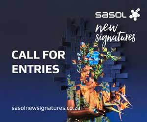 Sasol New Signatures 300×250