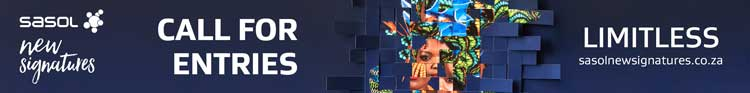 Sasol New Signatures leaderboard