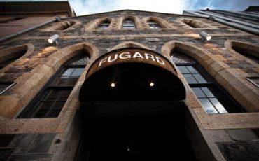 Fugard Theatre Cape Town