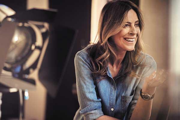 Rolex film Oscars Academy Awards Kathryn Bigelow