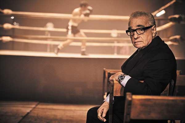 Rolex film Oscars Academy Awards Martin Scorsese