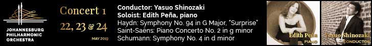 JPO 2019 Winter Season Concert 1