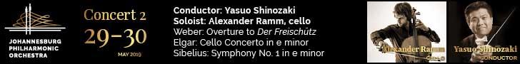 JPO 2019 Winter Season Concert 2