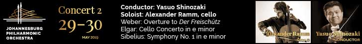 JPO 2019 Winter Season Concert 2