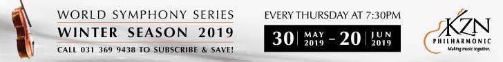 KZNPO 2019 Winter Season
