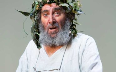 Editor's note Antony Sher King Lear
