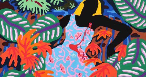 Everard Read CIRCA Gallery Olivié Keck Drop Dead Gorgeous