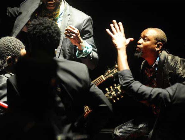 Flanders Flemish dance Cape Town Johannesburg
