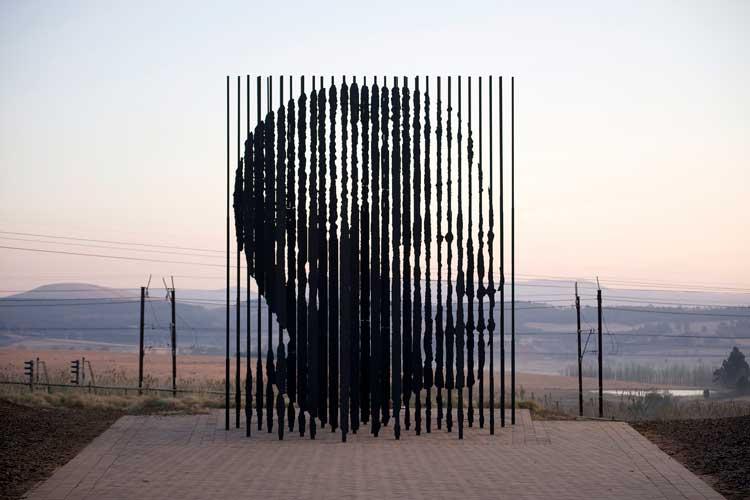 SA Tourism Nelson Mandela Capture Site Howick