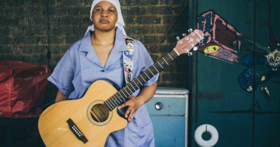 Rehilwe Mooketsi Phunya music DAC arts culture musician