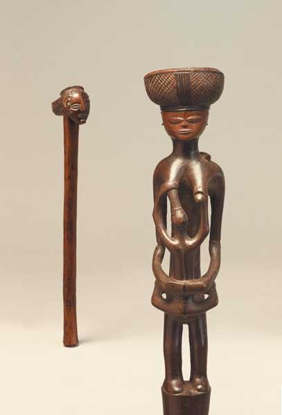 Standard Bank African Art Collection 40 years