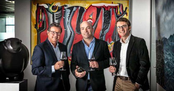 Strauss co wine auction