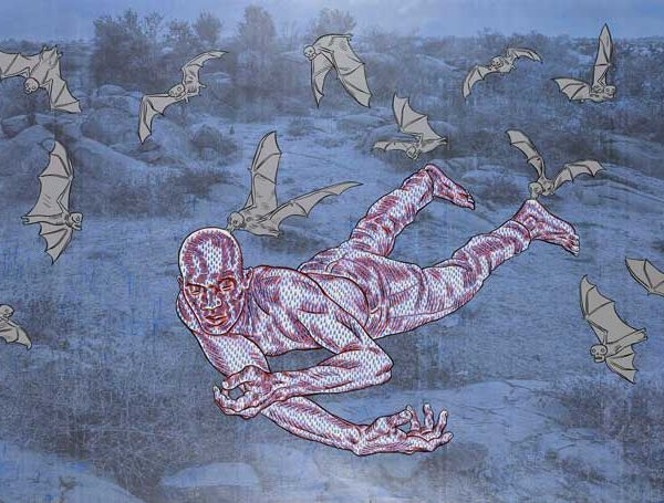 Conrad Botes Valkeries Everard Read Circa Gallery South Africa art exhibition