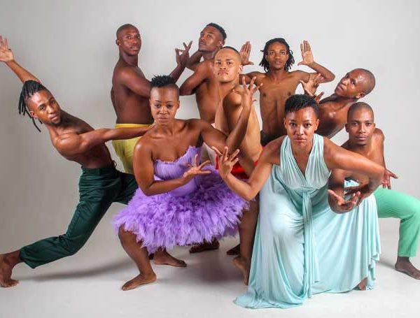 Vuyani Dance Theatre Company
