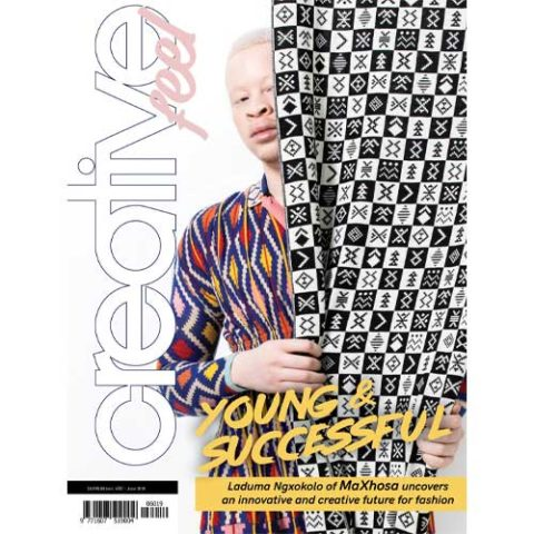 June 2019 Creative Feel art culture magazine fashion South Africa