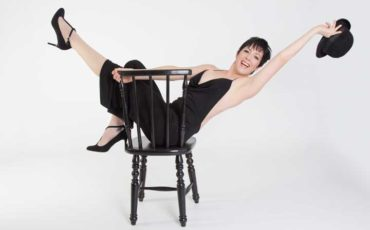 Casta Diva Tonya Koenderman cabaret burlesque